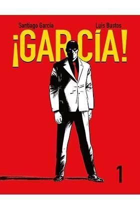 GARCIA! #01