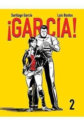 GARCIA! #02