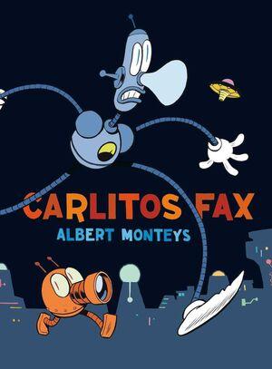 CARLITOS FAX