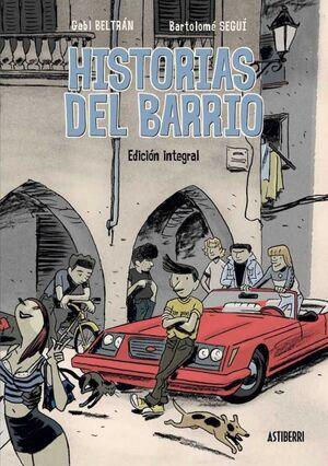 HISTORIAS DEL BARRIO. INTEGRAL