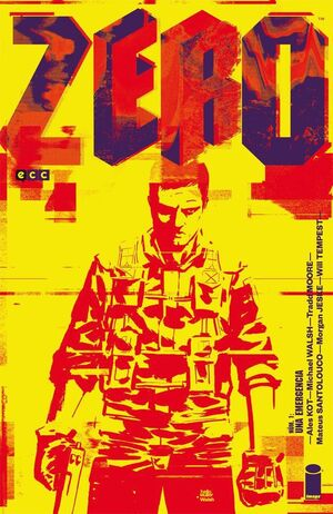 ZERO #01: UNA EMERGENCIA