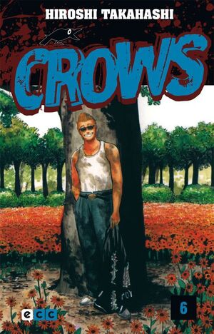 CROWS #06