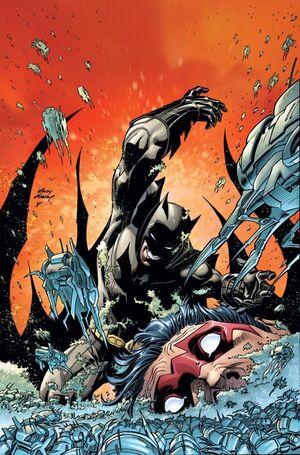 BATMAN ETERNO #02