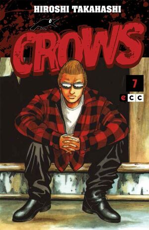 CROWS #07