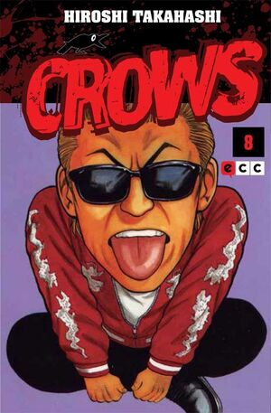CROWS #08