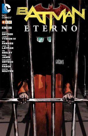 BATMAN ETERNO #04