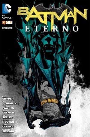 BATMAN ETERNO #05