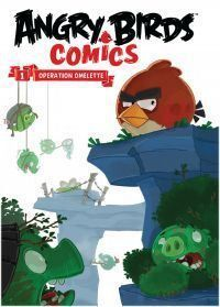 ANGRY BIRDS #01