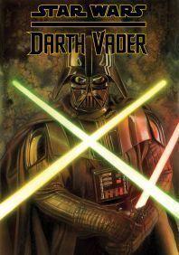 STAR WARS DARTH VADER #005
