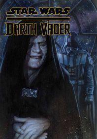 STAR WARS DARTH VADER #006