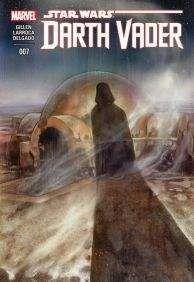 STAR WARS DARTH VADER #007