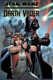 STAR WARS DARTH VADER #008