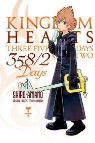 KINGDOM HEARTS 358/2 DAYS #01