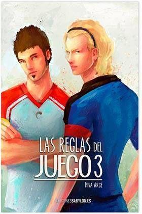 LAS REGLAS DEL JUEGO VOL. 3