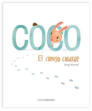 COCO EL CONEJO COBARDE