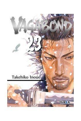 VAGABOND #23 (NUEVA EDICION)