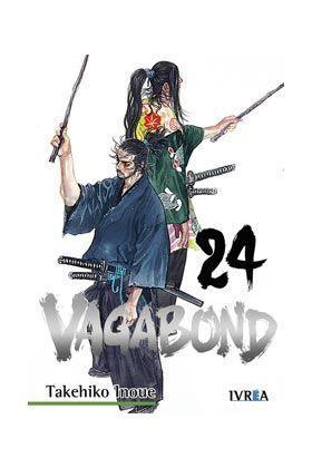 VAGABOND #24 (NUEVA EDICION)