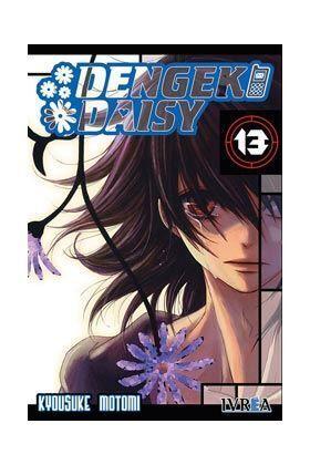 DENGEKI DAISY #13
