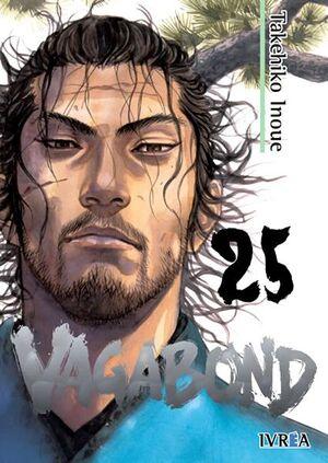 VAGABOND #25 (NUEVA EDICION)