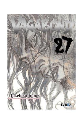 VAGABOND #27 (NUEVA EDICION)