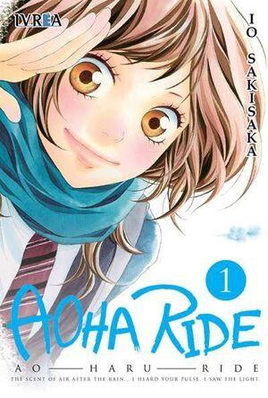 AOHA RIDE #01