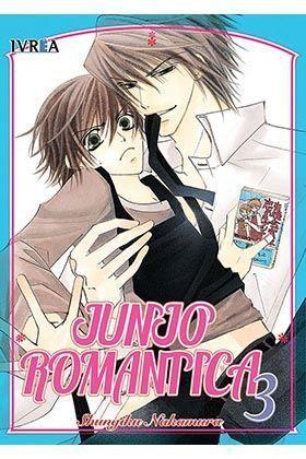 JUNJO ROMANTICA #03