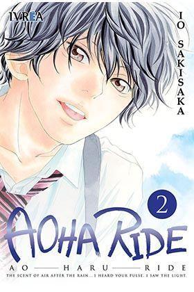AOHA RIDE #02