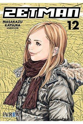 ZETMAN #12 (IVREA)