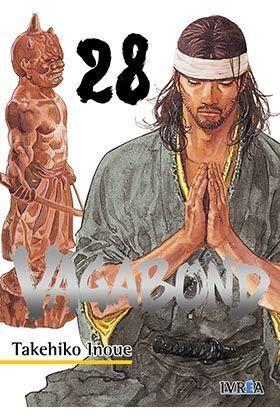 VAGABOND #28 (NUEVA EDICION)