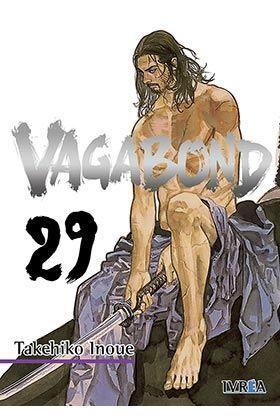 VAGABOND #29 (NUEVA EDICION)