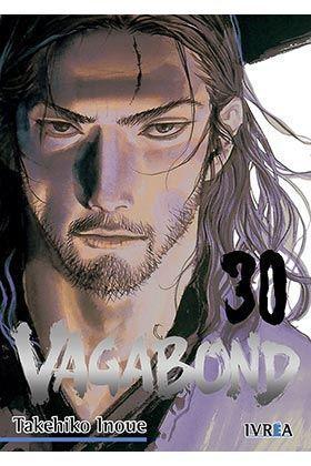 VAGABOND #30 (NUEVA EDICION)