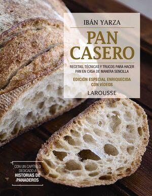 PAN CASERO. EDICION ESPECIAL