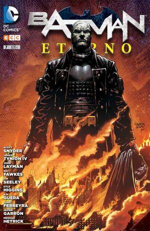 BATMAN ETERNO #07