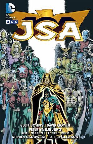 JSA DE JOHNS #04