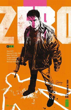 ZERO #02: EN EL CENTRO DE TODO