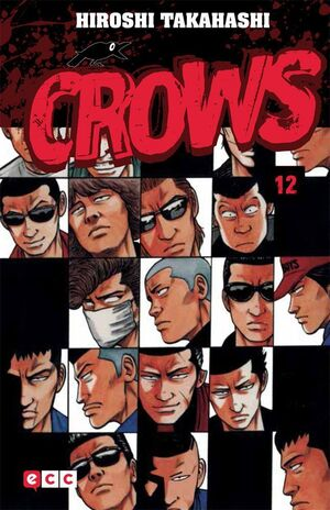 CROWS #12