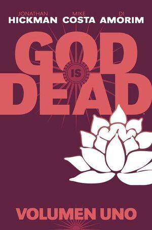 GOD IS DEAD #01