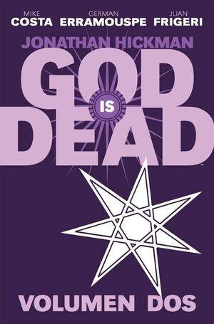 GOD IS DEAD #02