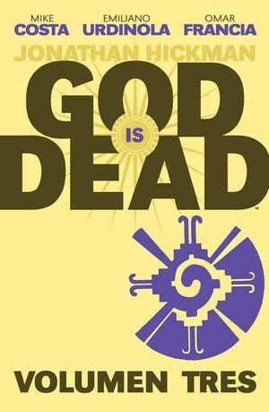 GOD IS DEAD #03
