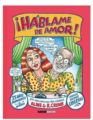 HABLAME DE AMOR (RTCA)