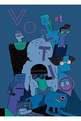 VOLTIO #01