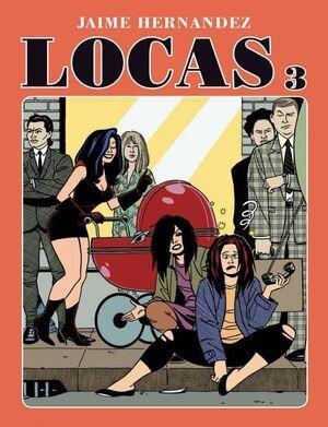LOCAS #03 (RTCA)