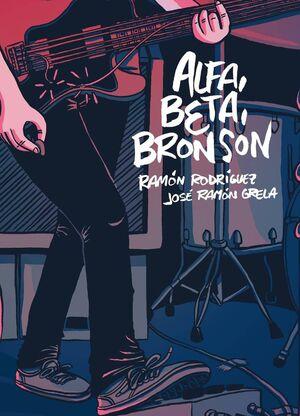 ALFA BETA BRONSON