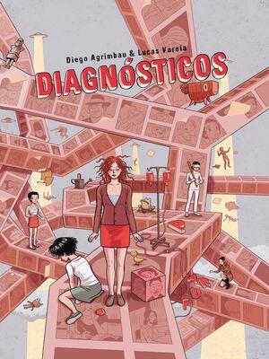 DIAGNOSTICOS (CARTONE)