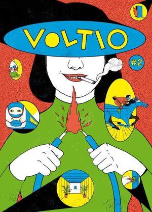 VOLTIO #02