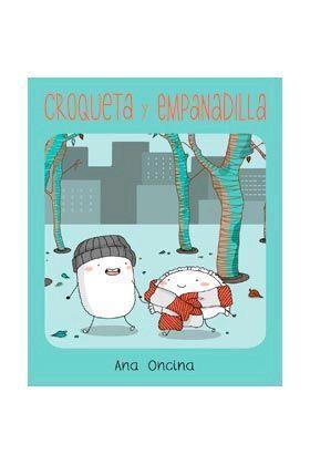 CROQUETA Y EMPANADILLA VOL. 01