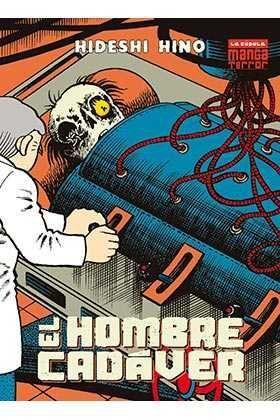 EL HOMBRE CADAVER (2ª EDICION)