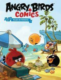ANGRY BIRDS #02
