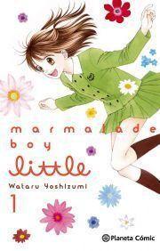 MARMALADE BOY LITTLE #01
