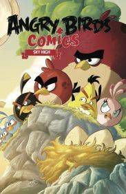 ANGRY BIRDS #03